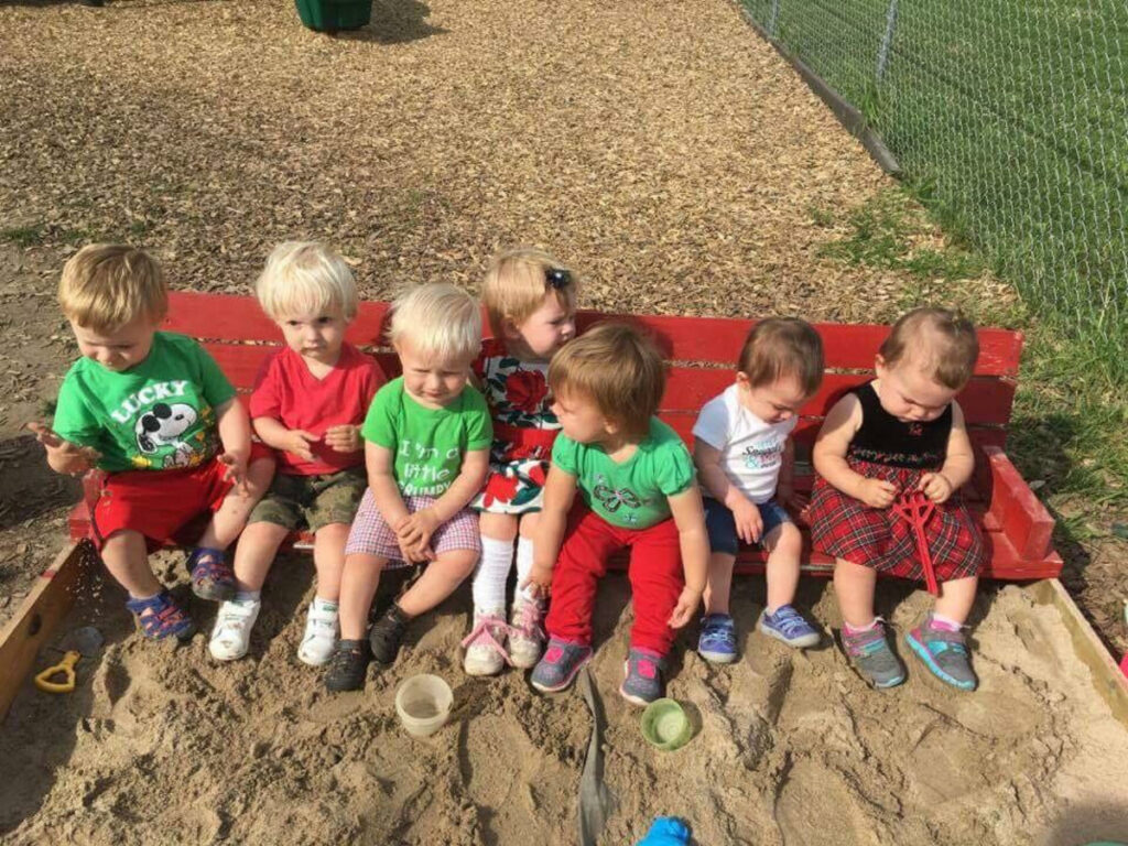 Connecting With Nature Brings Your Little One Joy - Toddlers 12 - 24 Months Serving Mount Horeb, WI