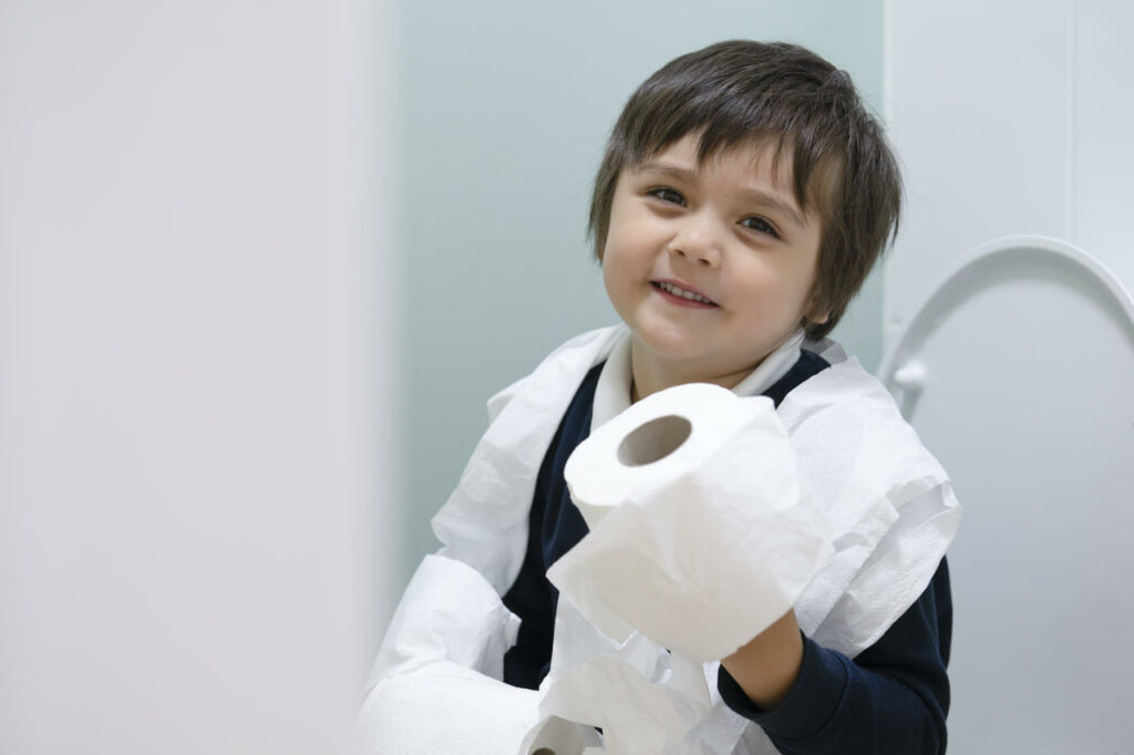 Potty Training Helps You Reach Your Family Goals - Preschool 2 3 Years Old Serving Mount Horeb, WI
