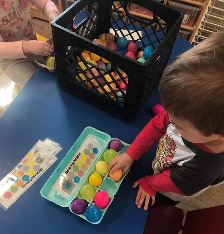 The Creative Curriculum Lays A Strong Foundation - Preschool 2 3 Years Old Serving Mount Horeb, WI