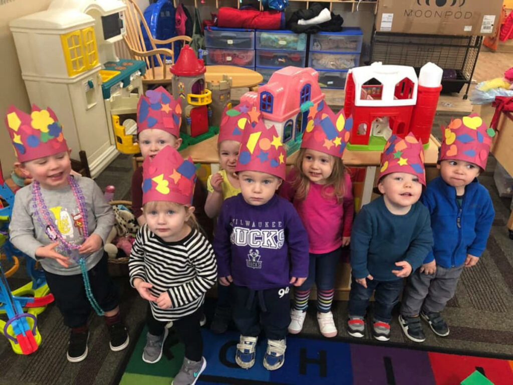 The Creative Curriculum Sets The Stage For Learning - Toddlers 12 - 24 Months Serving Mount Horeb, WI